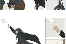 Assassin's Creed funny