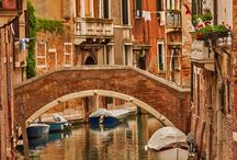 Places we hand out-Venice