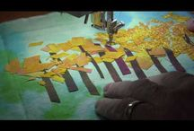 confetti quilt patchwork