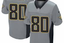 Jimmy Graham Black Jersey - Women's & Youth & Men's - Authentic Saints Jersey