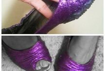 My Shoe Hacks / by Shawonika Green