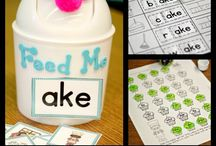 Phonics ideas