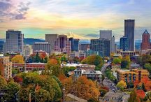Ptown  / Portland Oregon