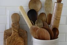 Caring for Wood Products