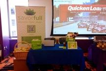 Quicken Loans Wellness Fair!!