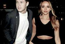Niall and Jade
