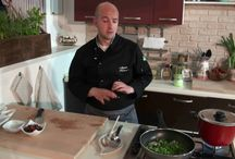 食谱Ficacci橄榄