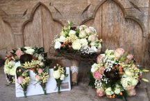 Bridal Bouquets / Our beautiful floral creations @ Harmony
