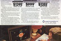 RETROCOMPUTING / Il sogno dei personal computer della mia infanzia!!!