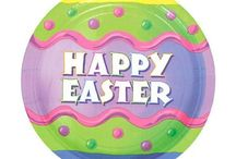 Easter / Easter Party Ideas and Decorations