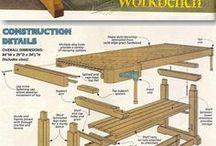 stol roboczy