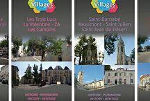 Plan Nos Villages