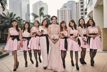 Weddings That Inspire: Jude & Kat