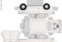 Cars / by Marijke van Kampen | Bold58 |