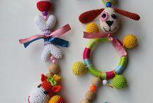 didácticos crochet