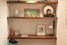 Diseño Oficina / Escritorios