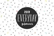 Planleggere