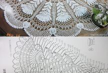 Complex Doilies I want to make