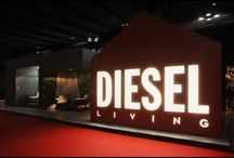Diesel Living with Foscarini @ Milan Designweek