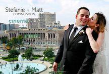 The Logan Philadelphia Weddings