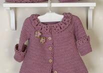 Little people (cozy crochet)