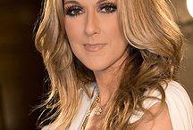 Celine Dion / by Rita Correia