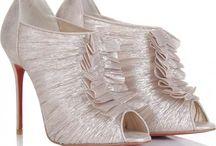 Shoes, Beautiful Shoes!