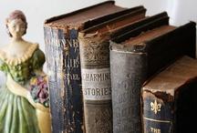 Good Reads (blogs) / by Sheila Bonner