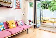 inspiration  |  home / beautiful interiors