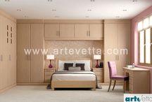 Oda tasarımı