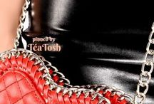 ⓁⓤⓍⓊⓇⓎ LEATHER