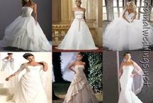 Wedding Ideas / by Elda Valenza