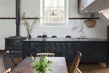 Ideias para minha casa rustica *-*