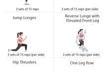 Hälsa fitness