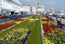 Eastbourne, Sussex, UK