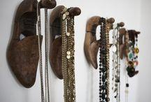 Boite à bijoux / Comment ranger et mettre en valeur ses bijoux !
