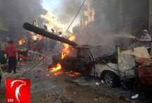 Syria Homs