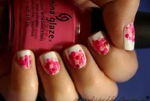 Nail Art / by Beverly Fortier