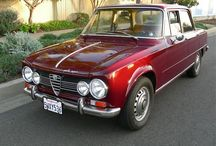 Lovely Cars / Gallery of old and modern cars i like