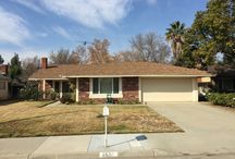 8651 Limestone Dr. 92504 / Just Listed:  3 bedroom, 2 bath home with charming brick facade and cozy front porch