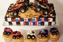 Birthday Ideas / by Sarah Weir