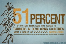Americas Farmers / by Deb Lebryk