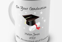 Graduation Gifts / Graduation time is here