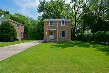 SOLD - 351 S. Warrington Rd. - Des Plaines, IL. 60016 / $169,000 - Desirable location for this all brick home on a tree lined street featuring a spacious living room, separate dining room, family room & more! Home features long driveway & large yard, hardwood floors & neutral paint. Galley kitchen has loads of potential. Second level boasts spacious bedrooms & full bath. Full, unfinished basement. This home needs TLC. Great investment opportunity!