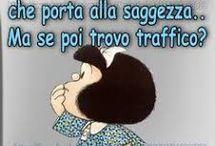 Mafalda and company