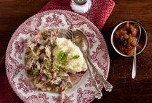 Sauerkrauts and Slow Cookers