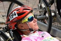 ParaCycling - Women's Cycling