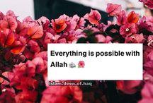 islam ❤