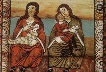 Breastfeeding / by Ida T