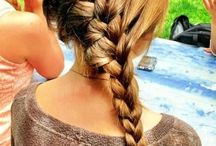 Peinados, pelo, otros